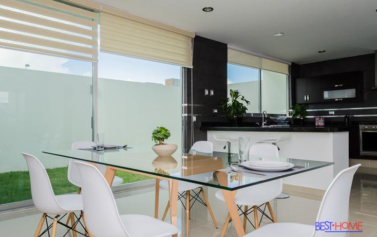 Foto de casa en venta en  , juriquilla, querétaro, querétaro, 585357 No. 05