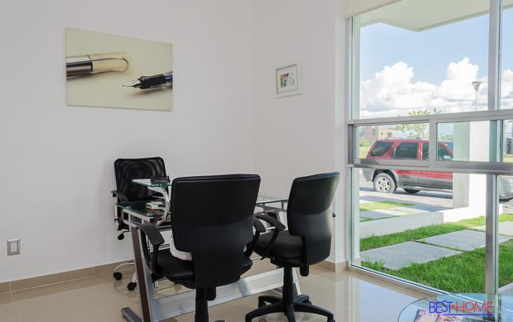 Foto de casa en venta en  , juriquilla, querétaro, querétaro, 585357 No. 10