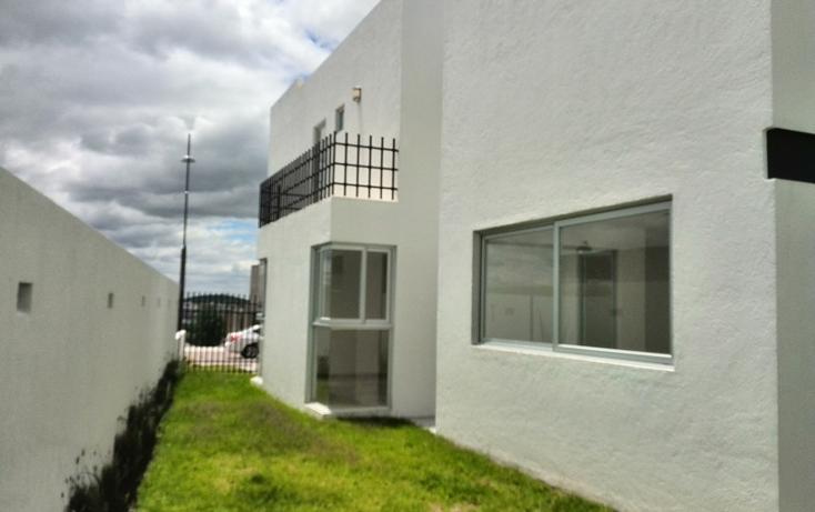 Foto de casa en venta en  , juriquilla, quer?taro, quer?taro, 587103 No. 15