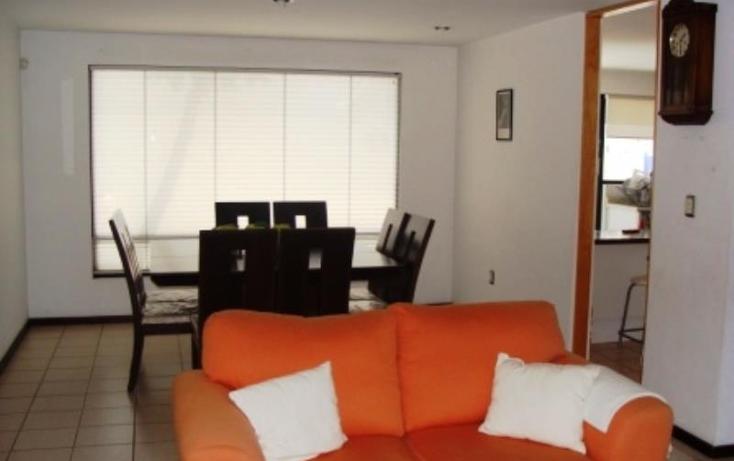 Foto de casa en venta en  , juriquilla, querétaro, querétaro, 589255 No. 03