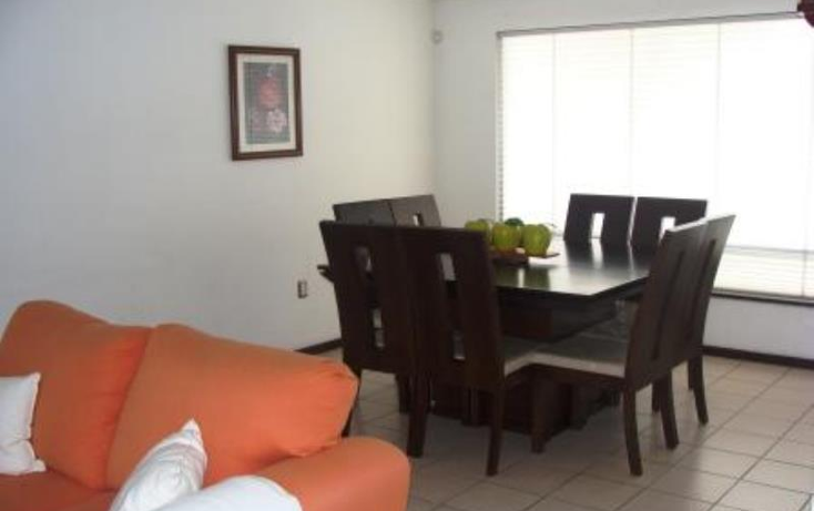 Foto de casa en venta en  , juriquilla, querétaro, querétaro, 589255 No. 04