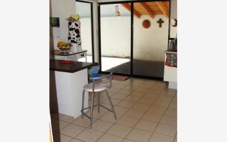 Foto de casa en venta en  , juriquilla, querétaro, querétaro, 589255 No. 08