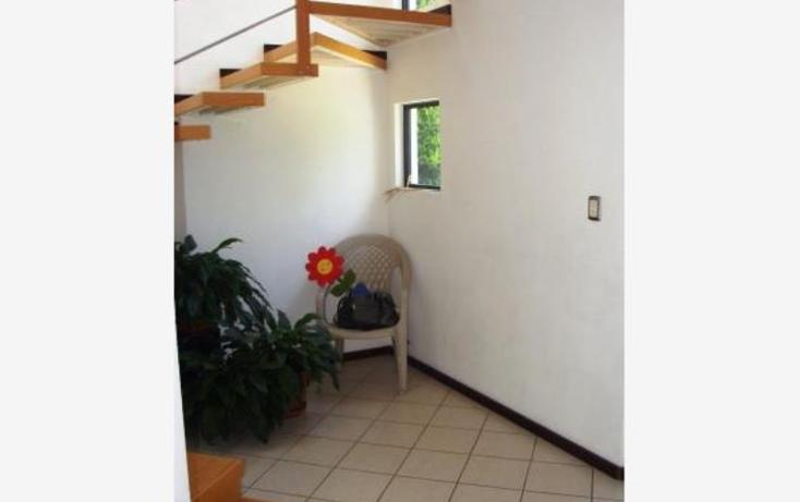 Foto de casa en venta en  , juriquilla, querétaro, querétaro, 589255 No. 10
