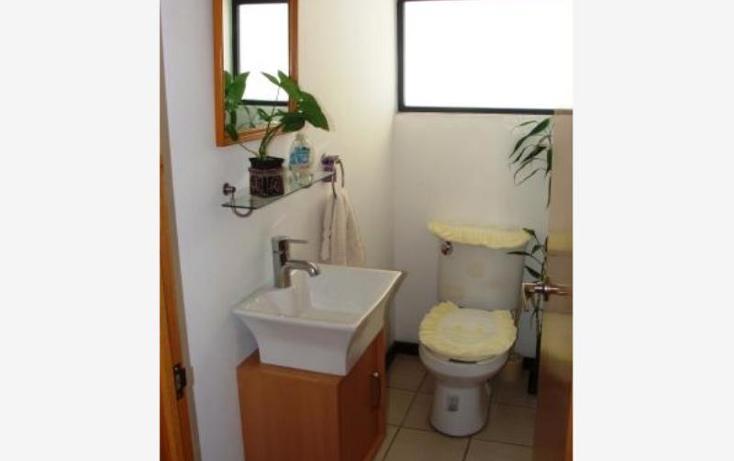 Foto de casa en venta en  , juriquilla, querétaro, querétaro, 589255 No. 12