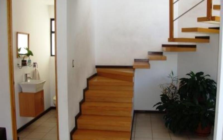 Foto de casa en venta en  , juriquilla, querétaro, querétaro, 589255 No. 13
