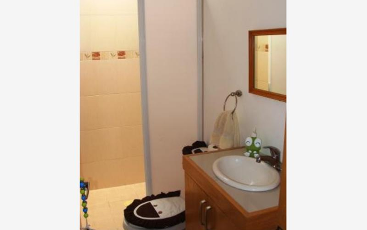 Foto de casa en venta en  , juriquilla, querétaro, querétaro, 589255 No. 16