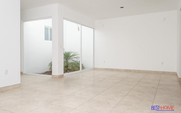 Foto de casa en renta en  , juriquilla, querétaro, querétaro, 590312 No. 04
