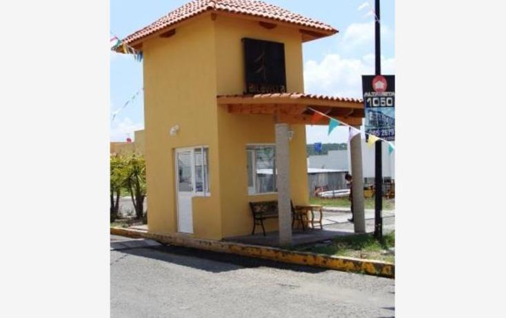 Foto de departamento en venta en  , juriquilla, querétaro, querétaro, 590764 No. 15