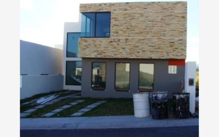 Foto de casa en venta en monte parnaso , juriquilla, querétaro, querétaro, 593604 No. 02