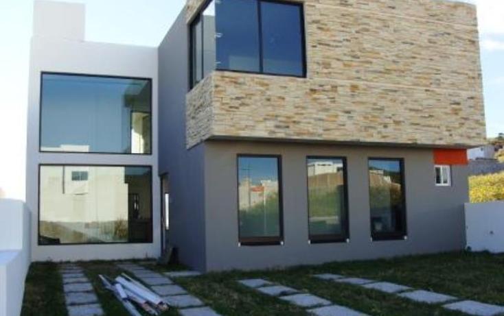 Foto de casa en venta en monte parnaso , juriquilla, querétaro, querétaro, 593604 No. 04