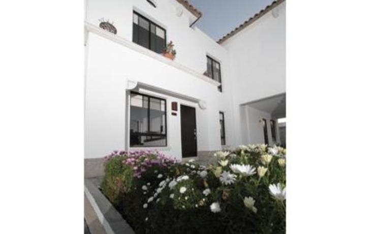 Foto de casa en venta en  , juriquilla, querétaro, querétaro, 599961 No. 02