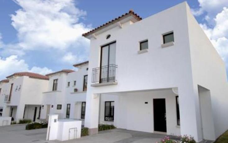 Foto de casa en venta en  , juriquilla, querétaro, querétaro, 599961 No. 04