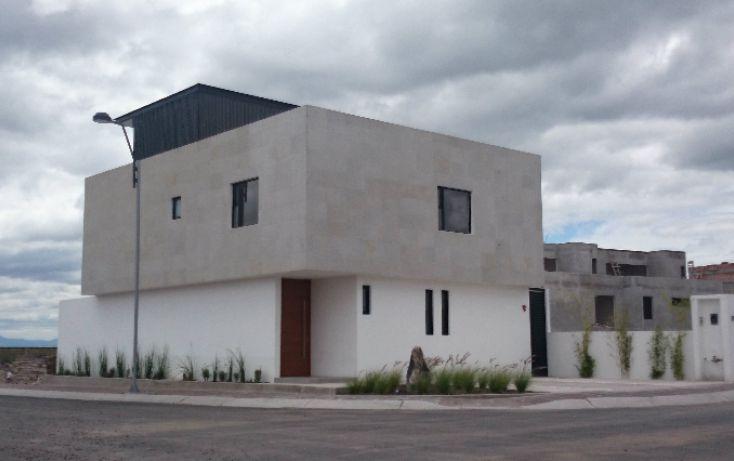 Foto de casa en condominio en venta en, juriquilla, querétaro, querétaro, 611053 no 07