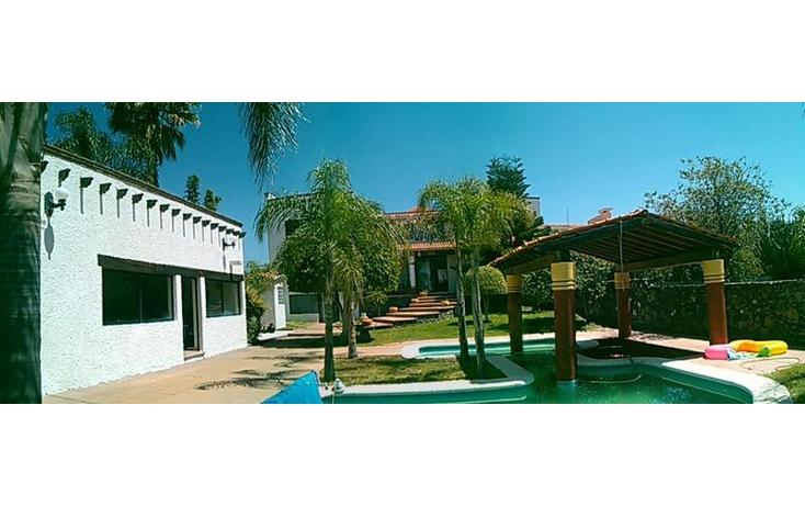 Foto de casa en venta en  , juriquilla, querétaro, querétaro, 618301 No. 01