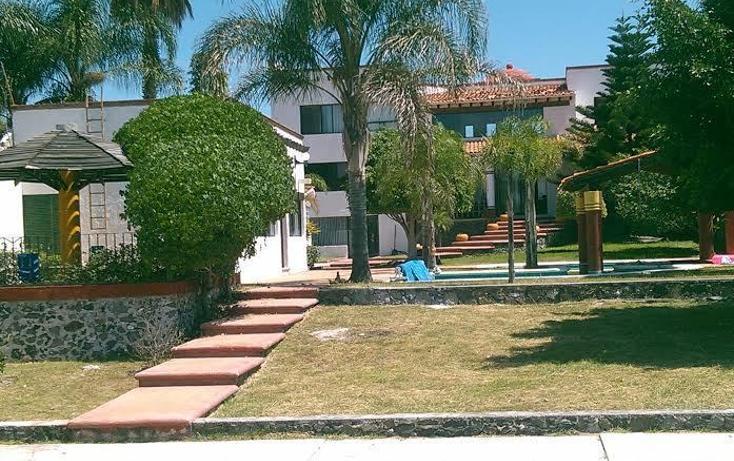 Foto de casa en venta en  , juriquilla, querétaro, querétaro, 618301 No. 02