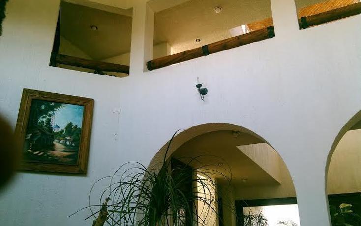 Foto de casa en venta en  , juriquilla, querétaro, querétaro, 618301 No. 07