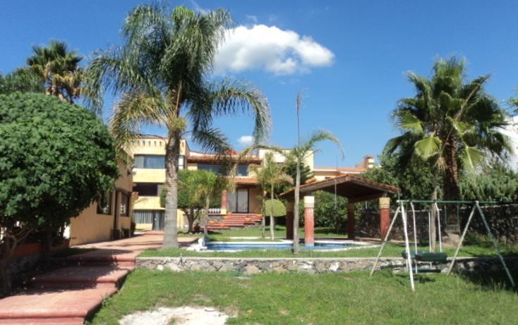 Foto de casa en venta en  , juriquilla, querétaro, querétaro, 618301 No. 08