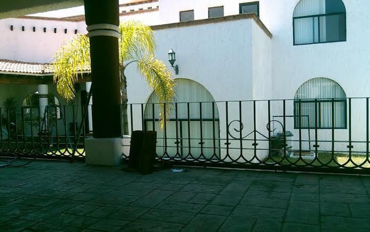 Foto de casa en venta en  , juriquilla, querétaro, querétaro, 618301 No. 10