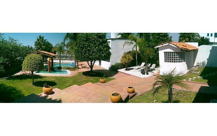 Foto de casa en venta en  , juriquilla, querétaro, querétaro, 618301 No. 11