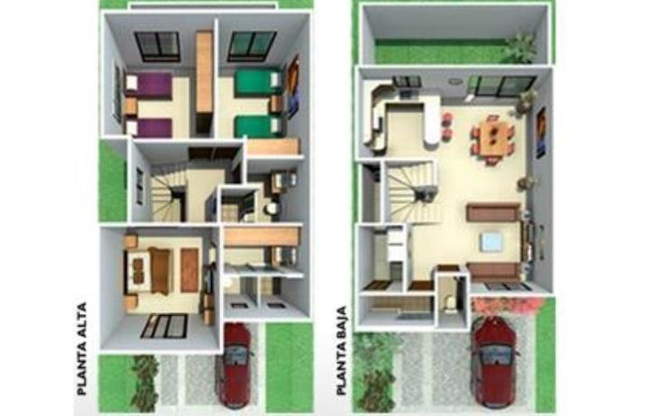 Foto de casa en venta en  , juriquilla, querétaro, querétaro, 628134 No. 04