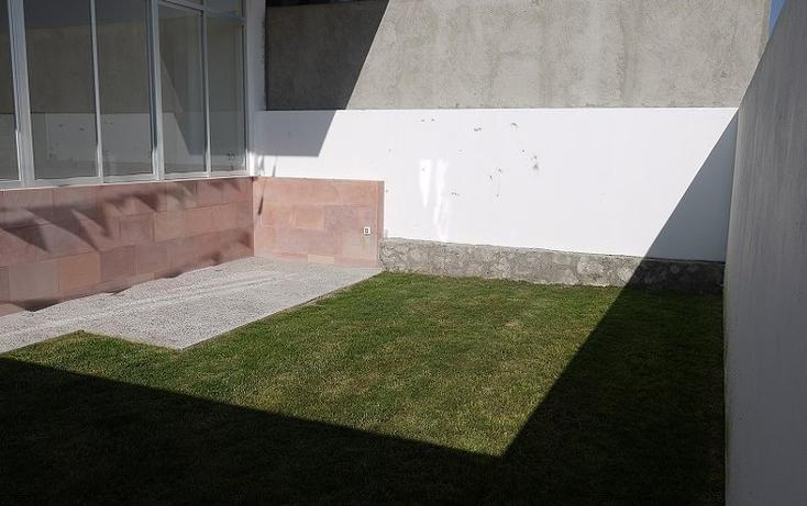 Foto de casa en venta en  , juriquilla, quer?taro, quer?taro, 639829 No. 08