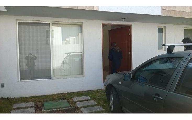Foto de casa en renta en  , juriquilla, querétaro, querétaro, 640621 No. 01