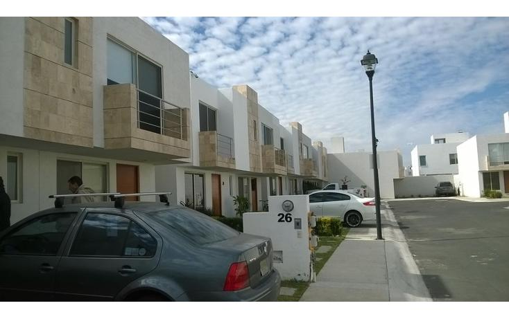 Foto de casa en renta en  , juriquilla, querétaro, querétaro, 640621 No. 02