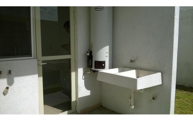 Foto de casa en renta en  , juriquilla, querétaro, querétaro, 640621 No. 08