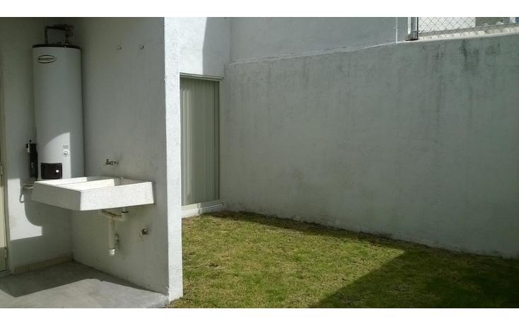 Foto de casa en renta en  , juriquilla, querétaro, querétaro, 640621 No. 10