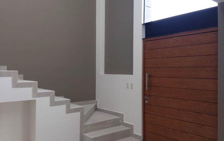 Foto de casa en venta en  , juriquilla, querétaro, querétaro, 706582 No. 02