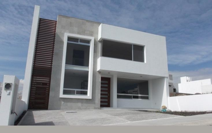 Foto de casa en venta en  , juriquilla, querétaro, querétaro, 737769 No. 01