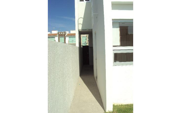 Foto de casa en venta en  , juriquilla, querétaro, querétaro, 743937 No. 09