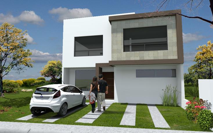 Foto de casa en venta en  , juriquilla, querétaro, querétaro, 775815 No. 01