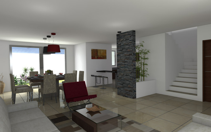 Foto de casa en venta en  , juriquilla, querétaro, querétaro, 775815 No. 02