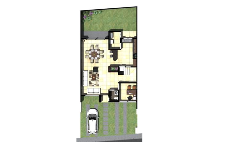 Foto de casa en venta en, juriquilla, querétaro, querétaro, 775815 no 04