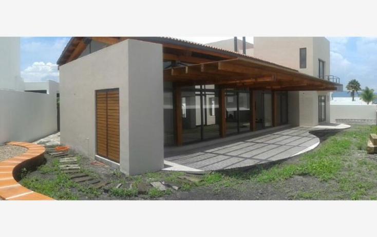 Foto de casa en venta en  , juriquilla, querétaro, querétaro, 776651 No. 03