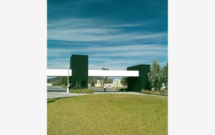 Foto de terreno habitacional en venta en  ., juriquilla, querétaro, querétaro, 805751 No. 01