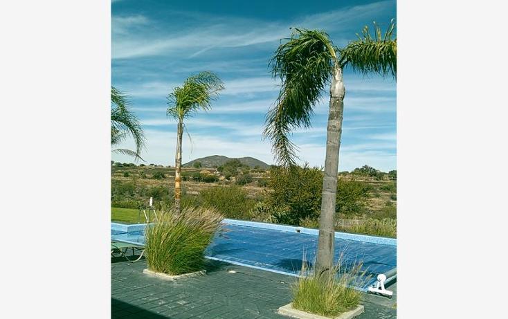 Foto de terreno habitacional en venta en  ., juriquilla, querétaro, querétaro, 805751 No. 02