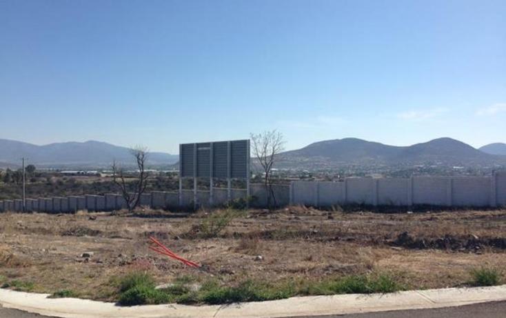 Foto de terreno habitacional en venta en  ., juriquilla, querétaro, querétaro, 805751 No. 04