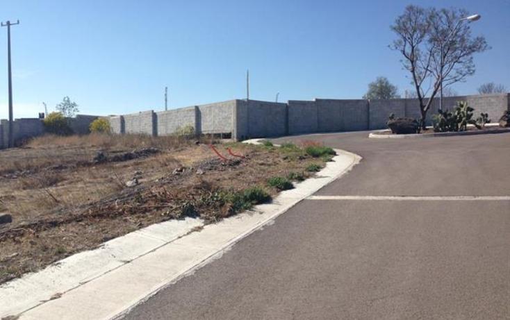 Foto de terreno habitacional en venta en  ., juriquilla, querétaro, querétaro, 805751 No. 05