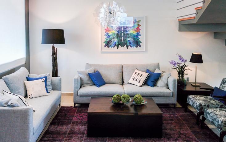 Foto de casa en venta en  , juriquilla, querétaro, querétaro, 807473 No. 02