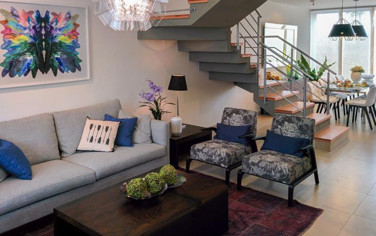 Foto de casa en venta en  , juriquilla, querétaro, querétaro, 807473 No. 04