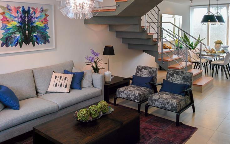 Foto de casa en venta en  , juriquilla, querétaro, querétaro, 807475 No. 04