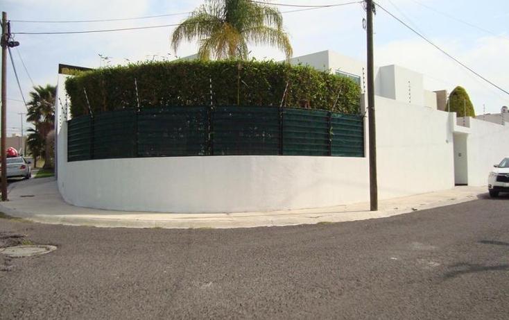 Foto de casa en venta en  , juriquilla, quer?taro, quer?taro, 859277 No. 30