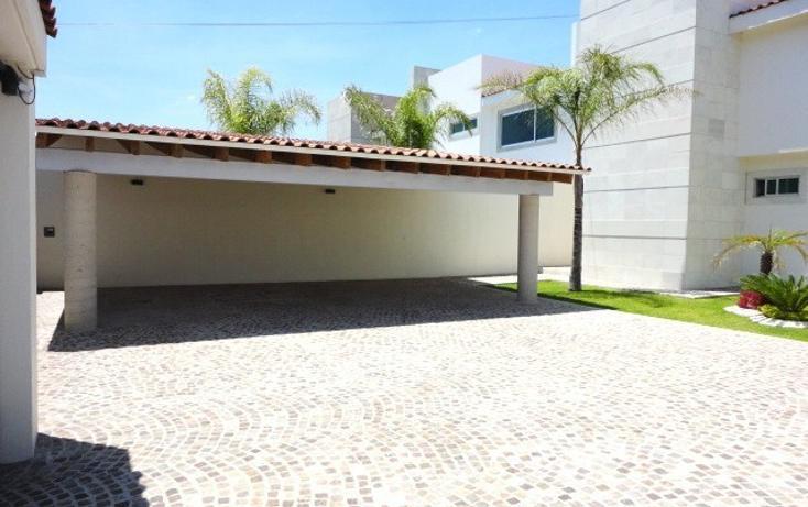 Foto de casa en renta en  , juriquilla, querétaro, querétaro, 878393 No. 02