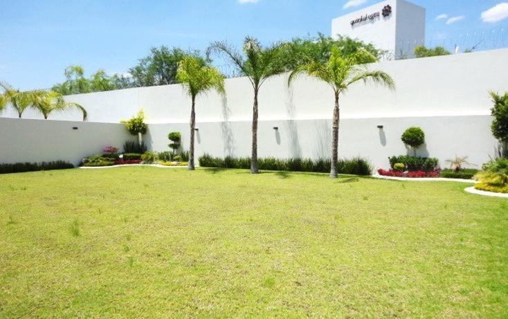 Foto de casa en renta en  , juriquilla, querétaro, querétaro, 878393 No. 03