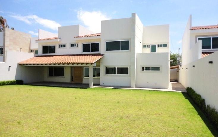 Foto de casa en renta en  , juriquilla, querétaro, querétaro, 878393 No. 04