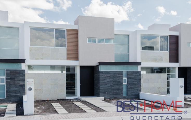 Foto de casa en venta en  , juriquilla, querétaro, querétaro, 891055 No. 01