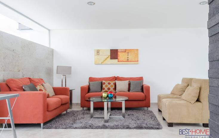 Foto de casa en venta en  , juriquilla, querétaro, querétaro, 891055 No. 09
