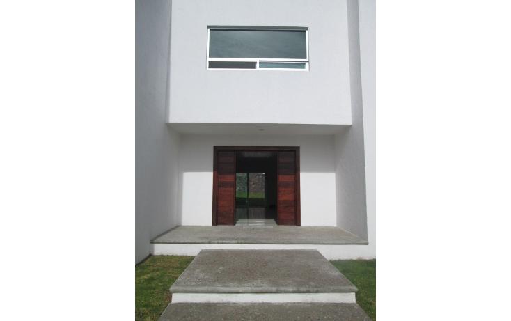 Foto de casa en venta en  , juriquilla, quer?taro, quer?taro, 905683 No. 04